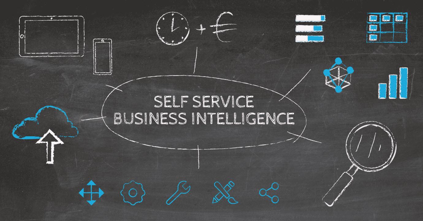 Self Service Business Intelligence (BI)